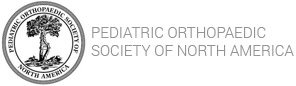 Pediatric Orthopaedic Society of North America Logo